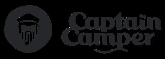 Captain Camper Logo